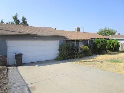 Modesto Single Family Home For Sale: 1020 Sonora Avenue