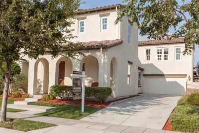 Mountain House Single Family Home For Sale: 745 West Bonaventure Avenue