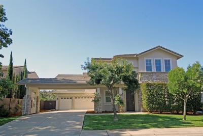 Folsom Single Family Home For Sale: 1824 Swinton Drive