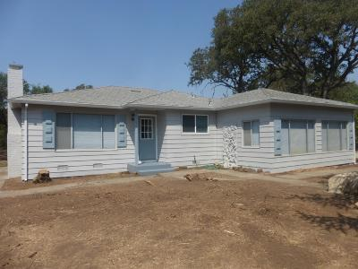 Ione Single Family Home For Sale: 4335 Highway 88