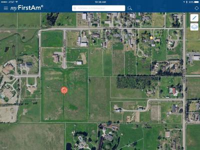 Elk Grove Residential Lots & Land For Sale: 8920 Good Shepard