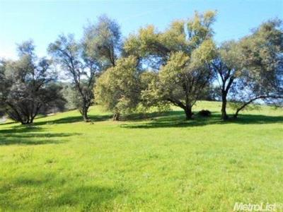 Placerville Residential Lots & Land For Sale: 3073 Stagecoach Road