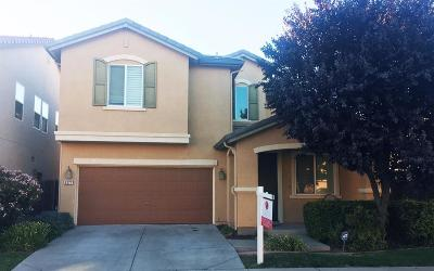 Sacramento Single Family Home For Sale: 5277 Sun Chaser Way