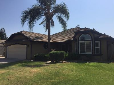 Galt CA Single Family Home For Sale: $385,000