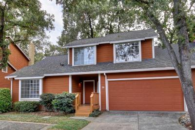 Fair Oaks Single Family Home For Sale: 36 Coyle Creek Circle