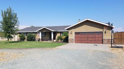 Acampo Single Family Home For Sale: 25098 North Watkinson Road