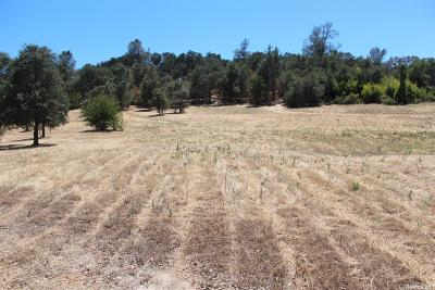 Loomis CA Residential Lots & Land For Sale: $599,999