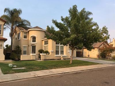 Modesto Single Family Home For Sale: 2433 Summerlin Drive