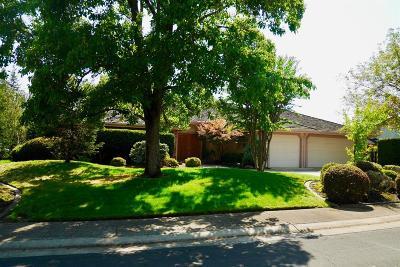 Rancho Murieta Single Family Home For Sale: 14708 Cayo Court