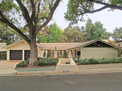 Modesto Single Family Home For Sale: 1325 Edgebrook Drive