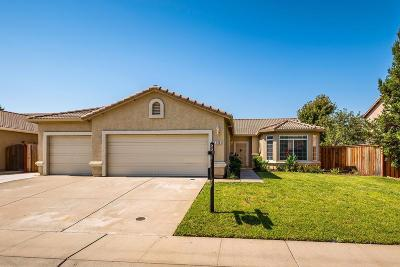 Lincoln Single Family Home For Sale: 210 Mariner Circle