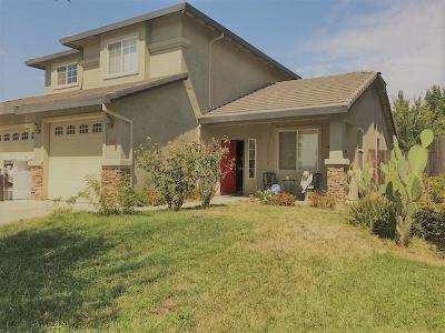 East Nicolaus, Live Oak, Meridian, Nicolaus, Pleasant Grove, Rio Oso, Sutter, Yuba City Single Family Home For Sale: 2543 Aurora D