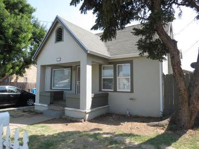 Yuba City Multi Family Home For Sale: 748 Franklin Avenue