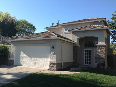 Rocklin Single Family Home For Sale: 5240 Bay