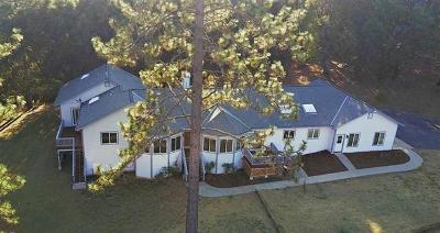 Groveland Single Family Home For Sale: 19279 Second Garrotte Ridge