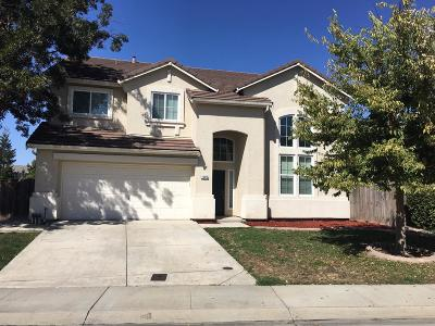 Stockton Single Family Home For Sale: 10475 Clarks Fork Circle