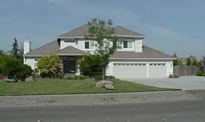 Turlock Single Family Home For Sale: 1901 Waring Road
