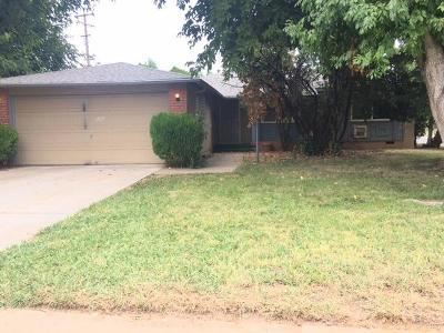 Rancho Cordova Single Family Home For Sale: 2409 McGregor Drive