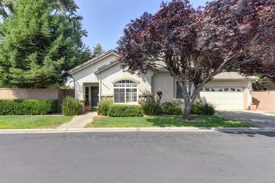 Gold River Single Family Home For Sale: 12033 Gold Arbor Lane
