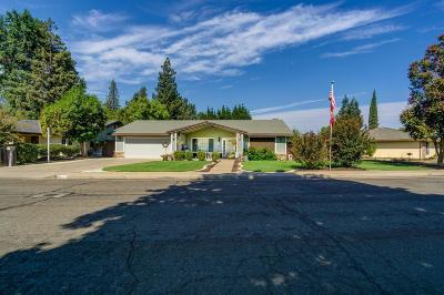 Atwater Single Family Home For Sale: 3081 Chablis Lane