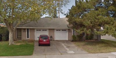 Citrus Heights Multi Family Home For Sale: 8025 Zenith Drive #8027