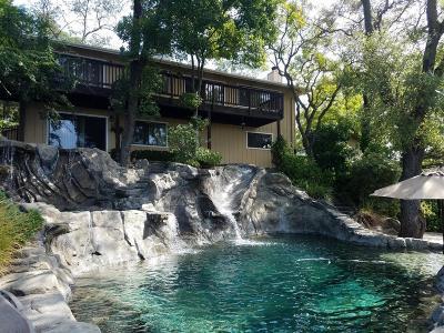 Auburn Single Family Home For Sale: 245 Duncan Hill Road