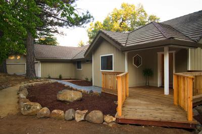 Camino Single Family Home For Sale: 5040 Loma Del Norte