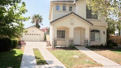 Elk Grove Single Family Home For Sale: 9495 Canmoor Circle