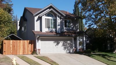 Folsom Single Family Home For Sale: 104 Seergreen Way