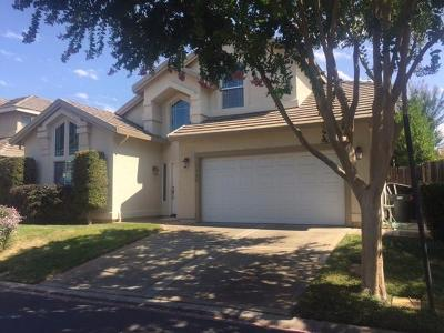 Carmichael Single Family Home For Sale: 2426 Fallwater