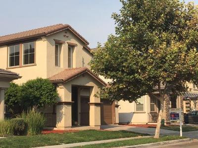 Lathrop Single Family Home For Sale: 371 Autumn Rain Drive