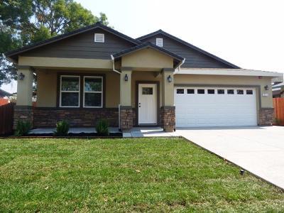 Lincoln Single Family Home For Sale: 931 Hoitt Avenue