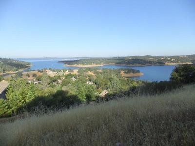 El Dorado Hills Residential Lots & Land For Sale: La Sierra Drive