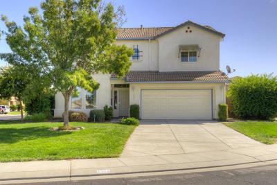 Single Family Home For Sale: 1366 Garibaldi Place