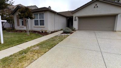 Rancho Cordova Single Family Home For Sale: 11864 Slate Falls Way