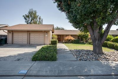 Modesto Single Family Home For Sale: 2012 Sharilyn Drive