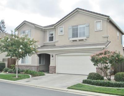 Modesto Single Family Home For Sale: 1716 Seven Falls