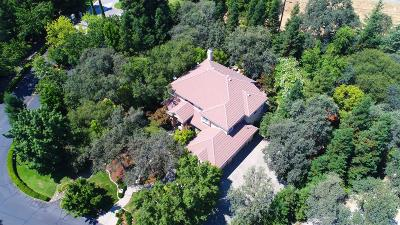 Penryn, Loomis Single Family Home For Sale: 5505 East Saint Francis Circle