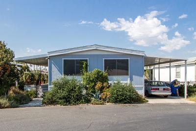 Ceres Mobile/Manufactured For Sale: 2841 Fowler Road
