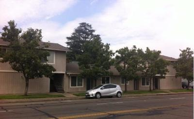 Lodi Multi Family Home For Sale: 701 West Lodi Avenue