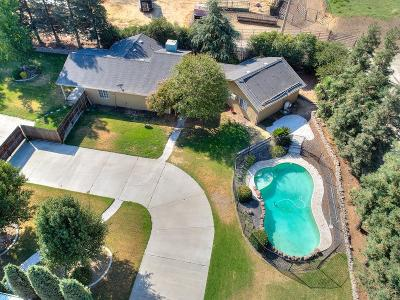Oakdale Single Family Home For Sale: 10531 Crackerbox Road
