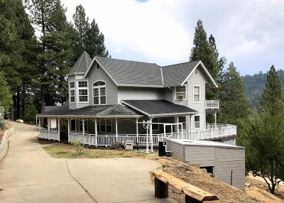 Pollock Pines CA Single Family Home For Sale: $619,000