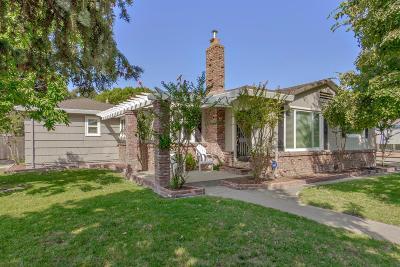 West Sacramento Single Family Home For Sale: 1176 Longcroft Street