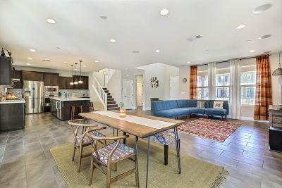 Mountain House Single Family Home For Sale: 1206 South Shields Avenue