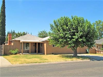 Ceres Single Family Home For Sale: 2808 Joy Avenue