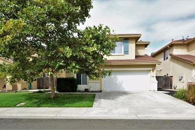 Sacramento Single Family Home For Sale: 2959 Great Egret Way