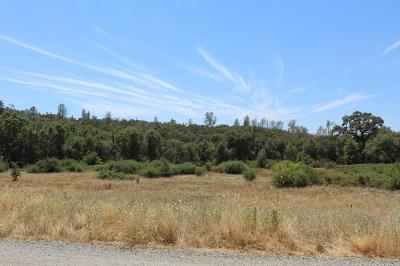 Yuba County Residential Lots & Land For Sale: 6370 Big Oak Lane