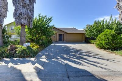 Sacramento Single Family Home For Sale: 4 Simotas Court