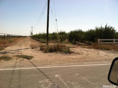 Escalon Residential Lots & Land For Sale: 14110 Campbell Road