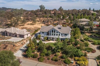 Auburn Single Family Home For Sale: 9647 Upper Valley Road